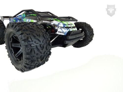 62187 Front Bumper -- Traxxas 2.0