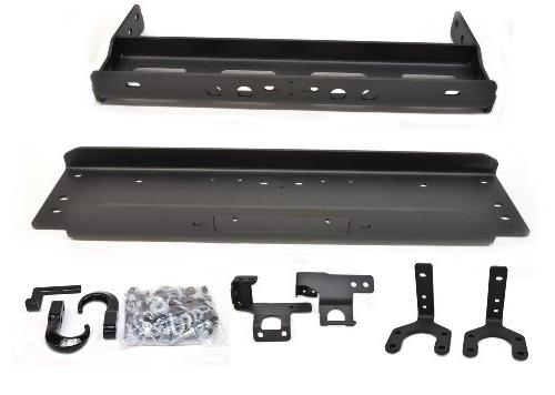 74247 winch mounting plate kit