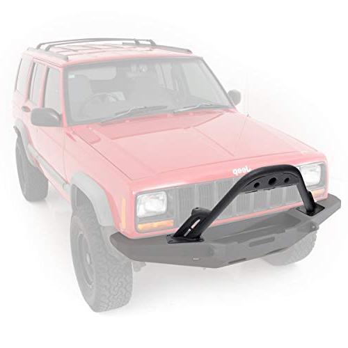 Smittybilt 76812 XRC Bumper Stinger for Cherokee
