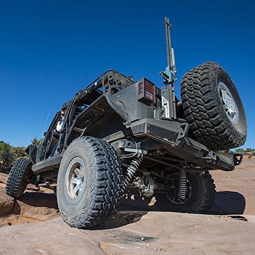 Smittybilt 76858 2 Rear Jeep