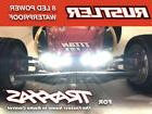 8 LED Light Bar For RPM 81162 Traxxas RUSTLER waterproof hea