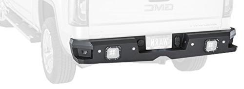 96550 ascent rear bumper chevrolet silverado gmc