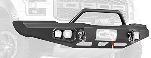 99850 ascent front bumper ford raptor 2017