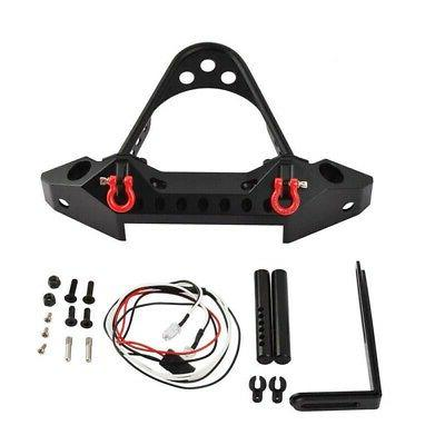 Alloy With LED Light For Traxxas TRX-4 II JEEP