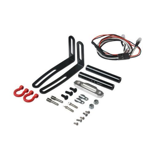 Alloy Bumper LED Set TRAXXAS TRX-4 Crawler