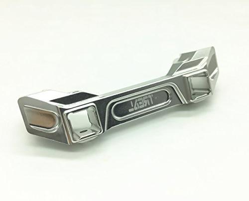 aluminium front bumper mount set