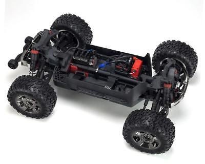 Cab BLX 1/10 RTR Brushless Monster Truck