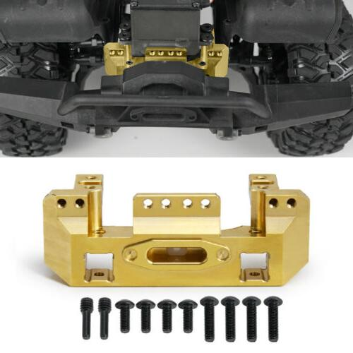 Brass Duty TRAXXAS Crawler Car