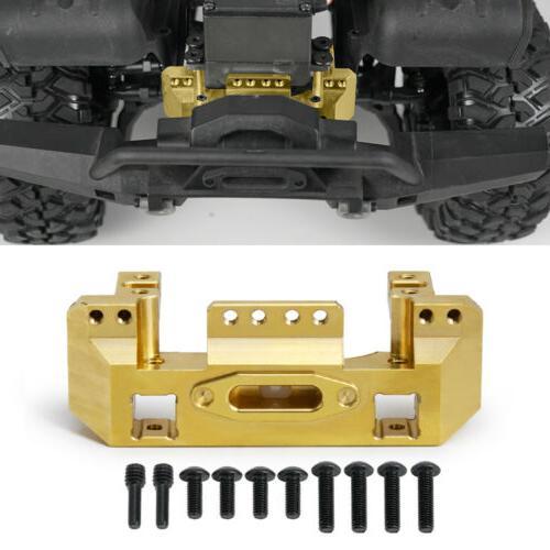 Brass Duty TRAXXAS Crawler Car