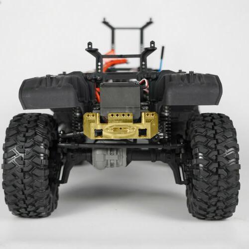 118G Duty Front Bumper Servo For TRAXXAS TRX-4 1/10 RC