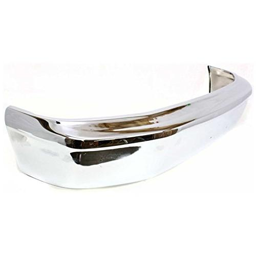 MBI AUTO Chrome, Steel Bar for F150 Bronco Pad Holes 92-96, FO1002236