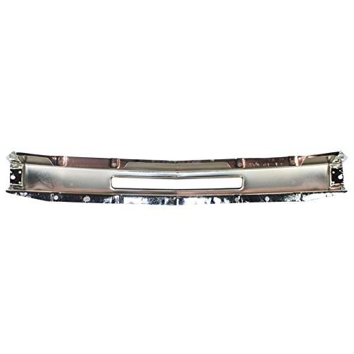 MBI AUTO Steel Bumper Face Bar for 2008 2012 2013 1500 07-13, GM1002831