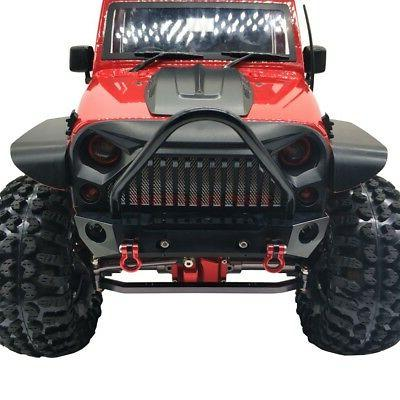 BULL BAR W/ For JEEP