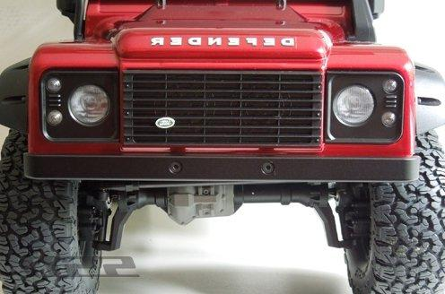 Front for TRX-4 /
