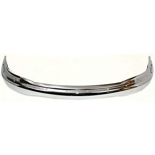 Evan-Fischer EVA17372011794 Bumper Ford Expedition 99-02/F-Series 99-04 Front w/Pad