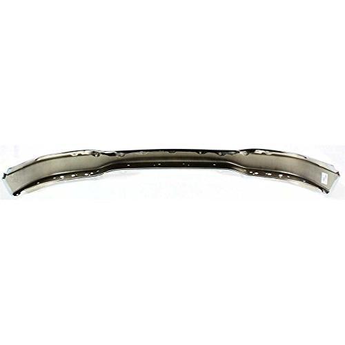 Evan-Fischer EVA17372011794 Front Bumper Holes
