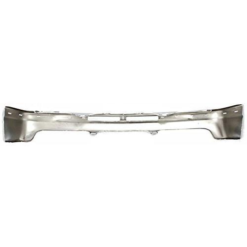 Evan-Fischer Chevrolet 00-06 Front Bumper Chrome w/Brackets