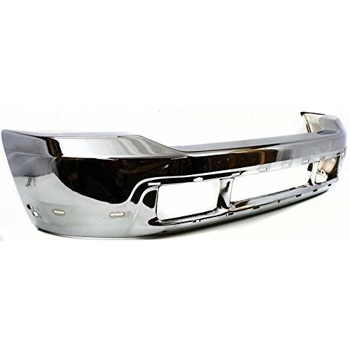 Evan-Fischer Ford Duty Front Chrome