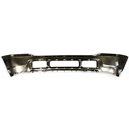 Evan-Fischer EVA17372022644 Ford Super Duty 99-04 Chrome w/Pad