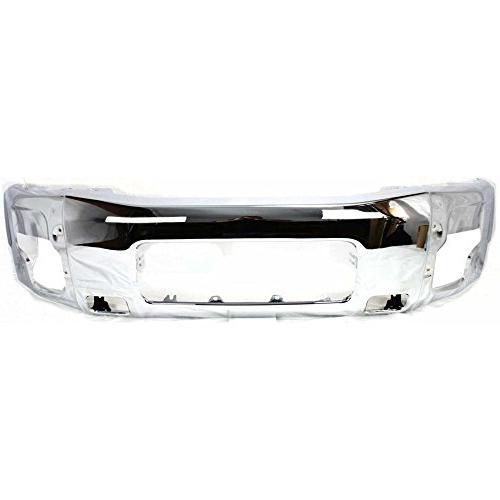 eva17372030115 bumper for nissan titan 04 14