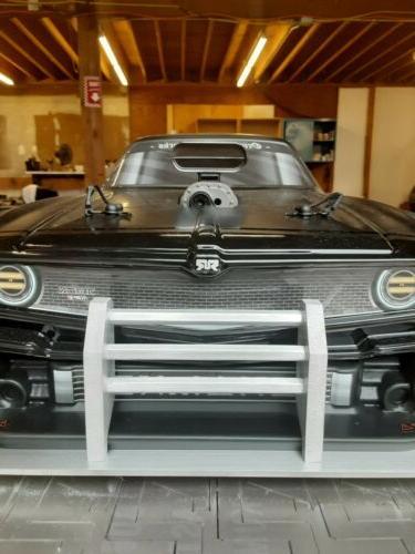 Bar/Front Bumper Splitter Made