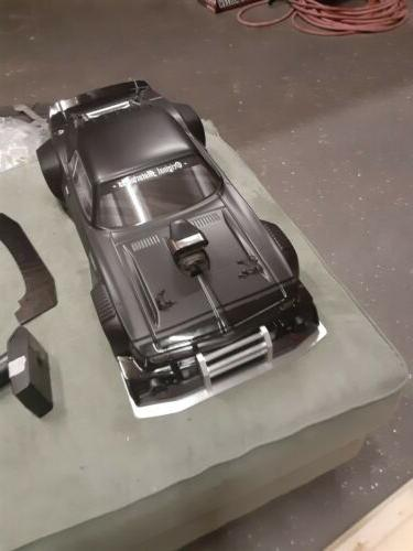 Arrma Crash Bumper/Ram Bar/Front Bumper Made in USA