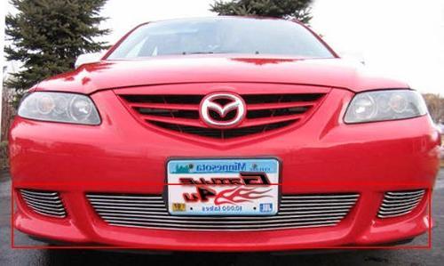 fits 03 05 mazda 6 sedan wagon