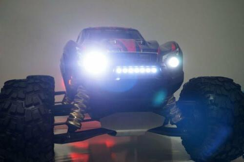 Front Light Lamp for 1/5 XMAXX RC