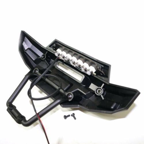 Front Bumper 7 Light Bar for XMAXX US