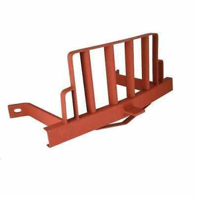 front bumper compatible with ford 4610 4600