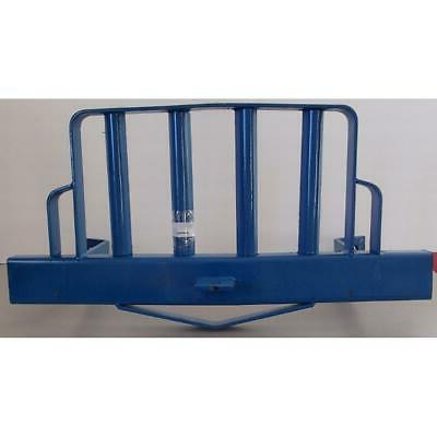 Front Bumper Ford 3610 4600 4610 2000 3600 4110 4140