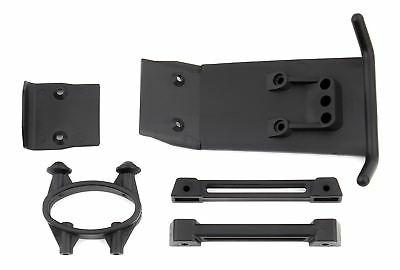 Team Associated - Front Bumper, for Trophy Rat and DB10