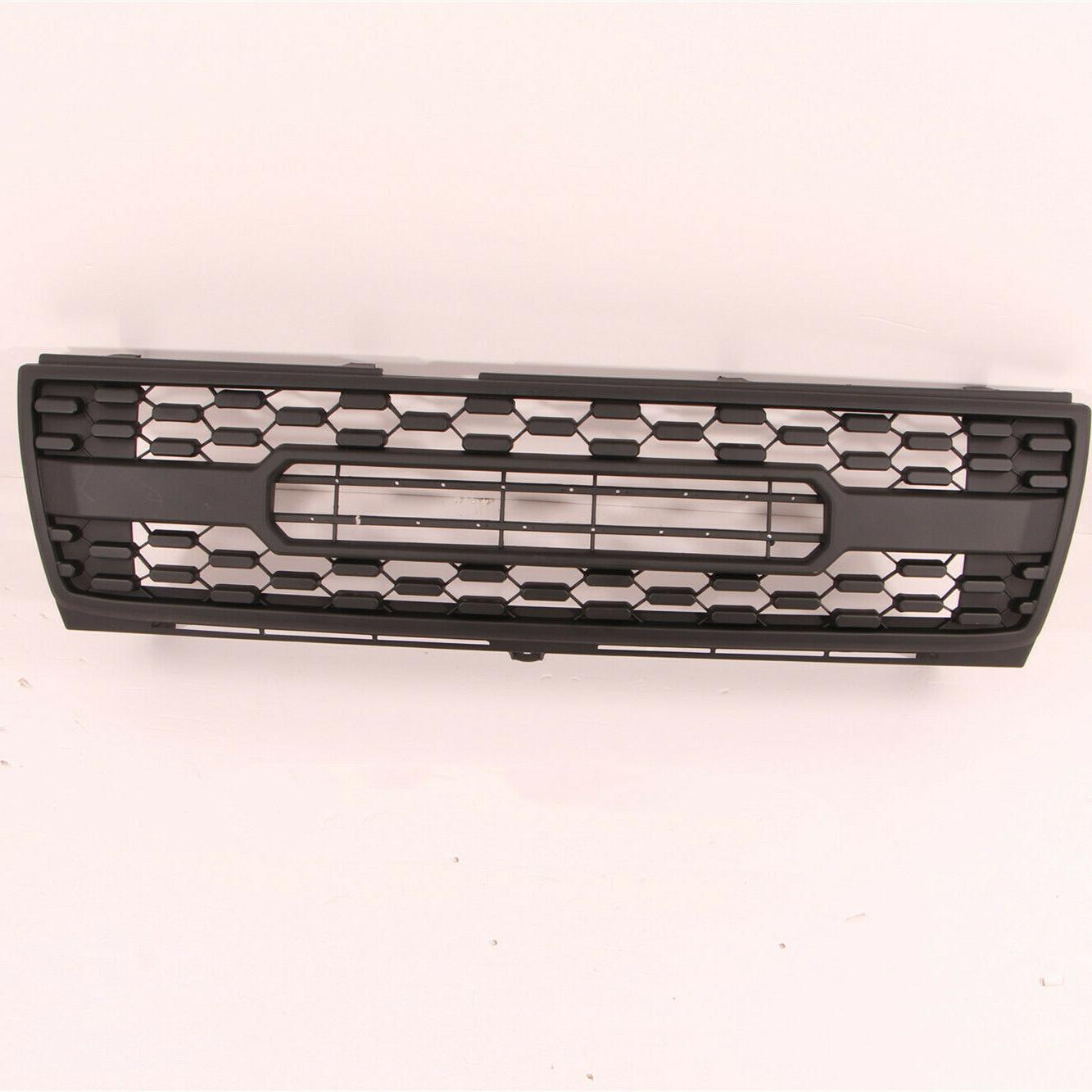 Front Bumper Grill for Toyota Tacoma W/letters & Lights