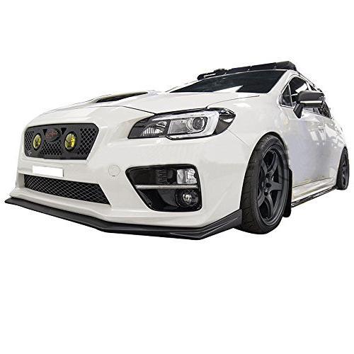 2015-2018 Subaru | OE STI Style Black PP MOTORSPORTS