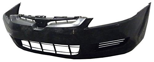 honda accord 03 05 bumper cover front