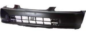honda civic 96 98 front bumper cover
