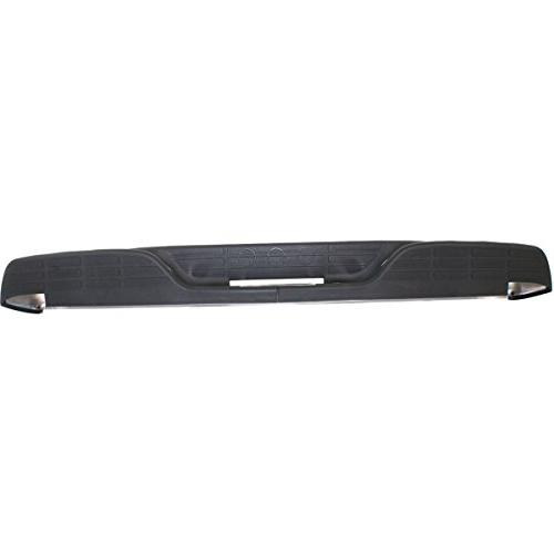 MBI - Complete Bumper Assembly For Chevy 1500