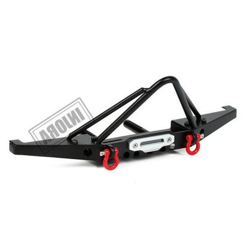 Metal Bumper 1/10 Axial SCX10 II