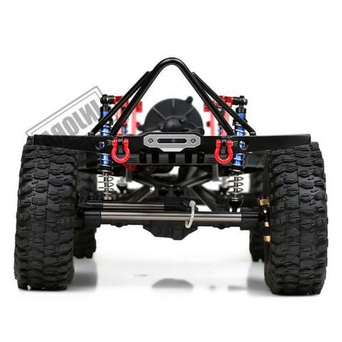 Metal Bumper 1/10 RC Axial II