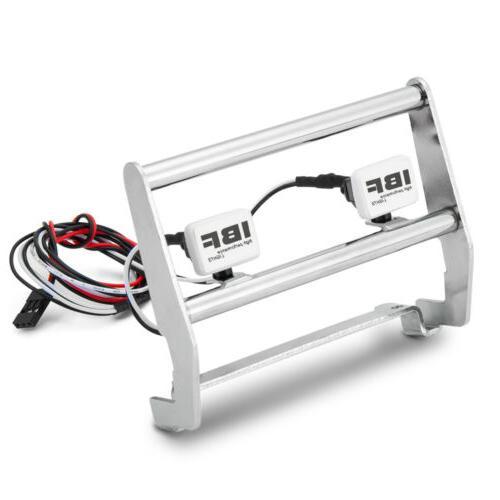 Metal Bumper + 1/10 Ford Crawler