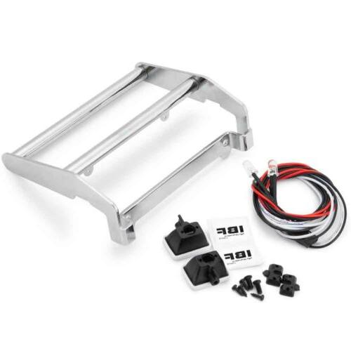 Metal Front Bumper 2 for 1/10 Ford Crawler