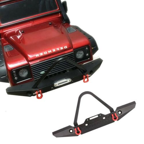 Metal Front Winch Traxxas TRX-4 Crawler