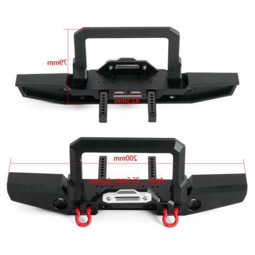 Mount light Tow For TRX4 US