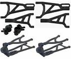 New RPM Traxxas E-Revo Front Arms & True Track Rear Arms Hub