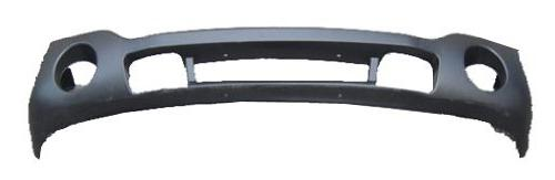 oe replacement gmc sierra front bumper cover