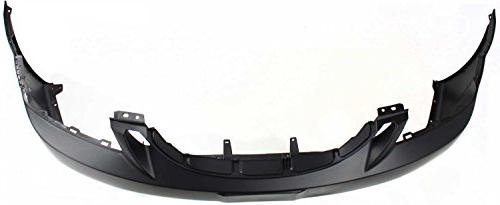 OE Replacement Kia Spectra Front Cover
