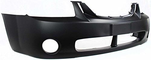 OE Replacement Kia Spectra Front