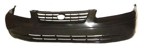 oe replacement toyota camry front bumper cover