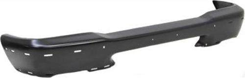 CPP Painted Black Front Bumper Ford Ranger -