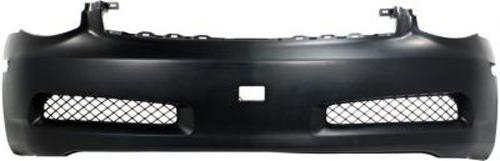 primed front bumper cover replacement for 2003